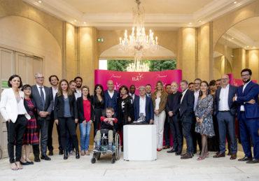 Club Crystalfoot 22 mai 2019 Baccarat Paris
